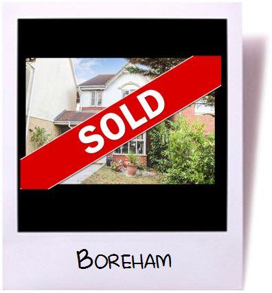 1 Boreham Road