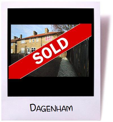 1 Dagenham