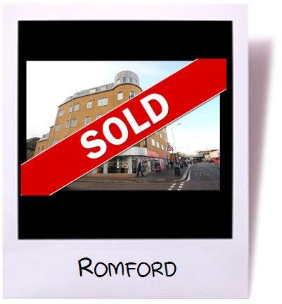 1 Romford