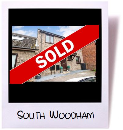 1 South Woodham