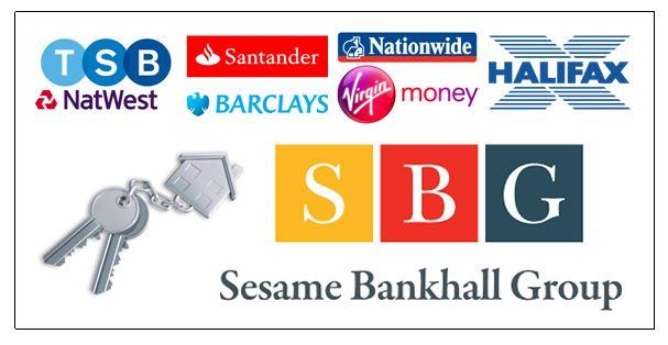 Bank Logos - Sesame